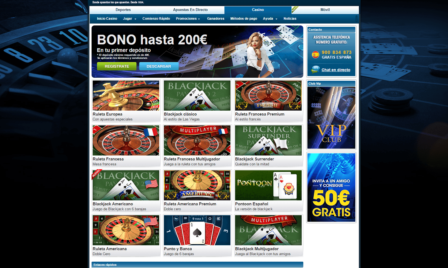 William Hill Online Bewertungen mit Promotionen und Boni